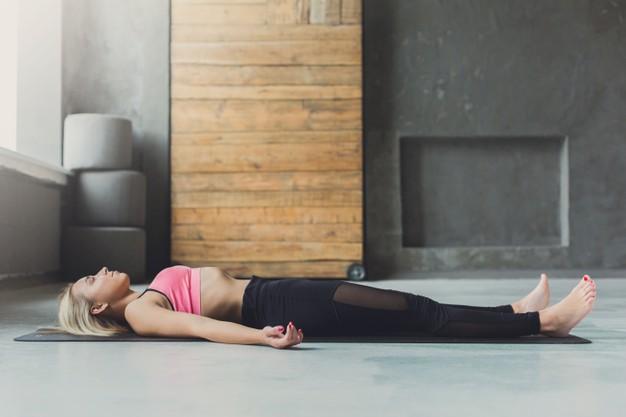 Yoga For Slip Disc
