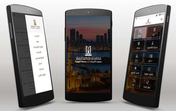 Design App Cultural heritage