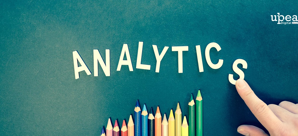 تقارير Google Analytics