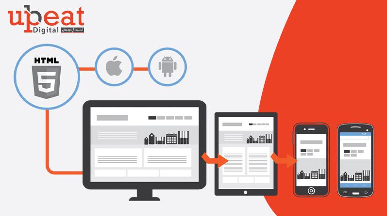 ٥ أسئلة لاختيار شركة تصميم مواقع وتطبيقات