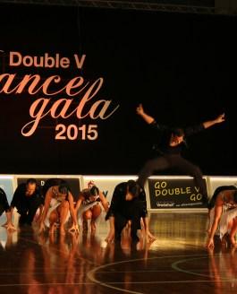 Double V Gala 2015