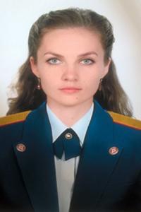 Мулюкина Олеся Александровна