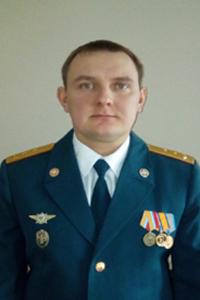 Приказчиков Дмитрий Сергеевич