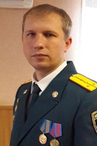 Рачко Дмитрий Сергеевич
