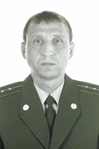 Рудченко Григорий Иванович