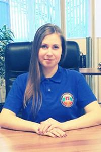 Карева Виктория Олеговна