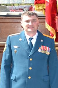 Текушин Евгений Вячеславович