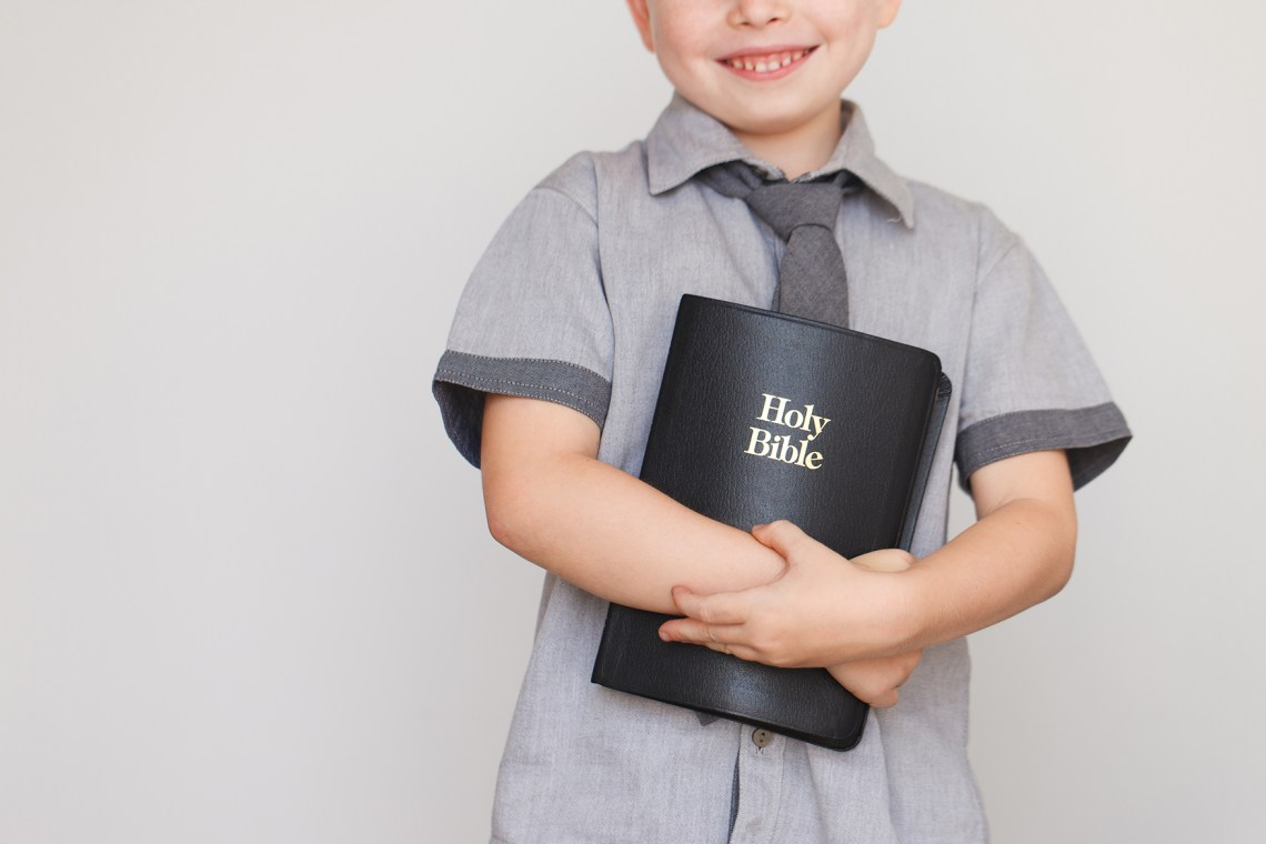 United Pentecostal Church International Children's Ministries