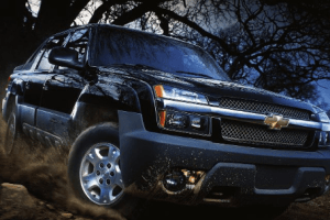 2021 Chevrolet Avalanche Redesign, Specs and Release Date