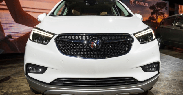 2020 Buick Encore Interiors Specs And Release Date