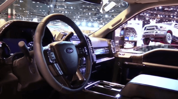2021 Ford Super Interiors, Specs And Release Date