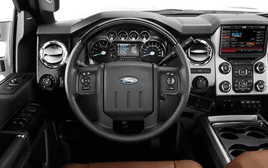 2021 Ford F-250 Price, Redesign and Release Date