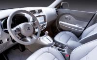 2020 Kia Soul EV Exteriors, Interiors and Price