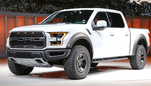 2021 Ford Raptor Hybrid Rumors, Interiors and Release Date
