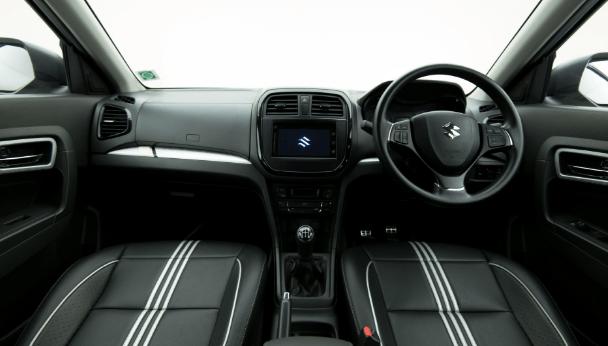 2020 Suzuki Vitara Interiors, Specs And Release Date