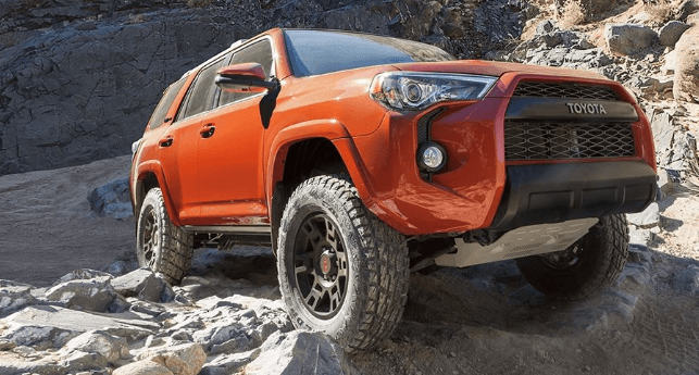 2021 Toyota 4Runner Redesign, TRD Pro, Limited, And Price >> 2021 Toyota 4runner Trd Pro Redesign Specs And Release Date