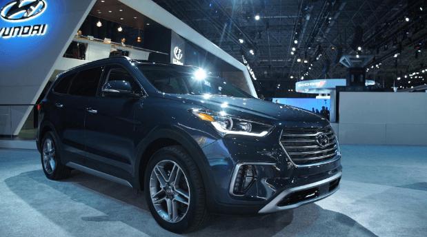 2021 Hyundai Santa Cruz Redesign, Release Date, And Price >> 2021 Hyundai Santa Fe Interiors Exteriors And Release Date