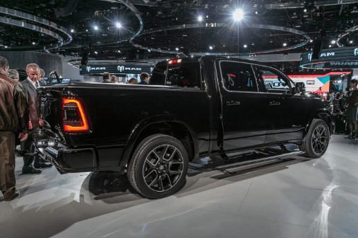 2021 Ram 2500 Price, Redesign And Release Date