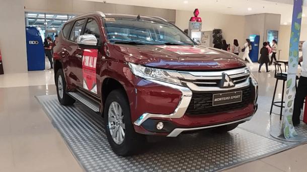 2020 Mitsubishi Pajero Redesign And US Release Date >> 2020 Mitsubishi Montero Sport Interiors Exteriors And
