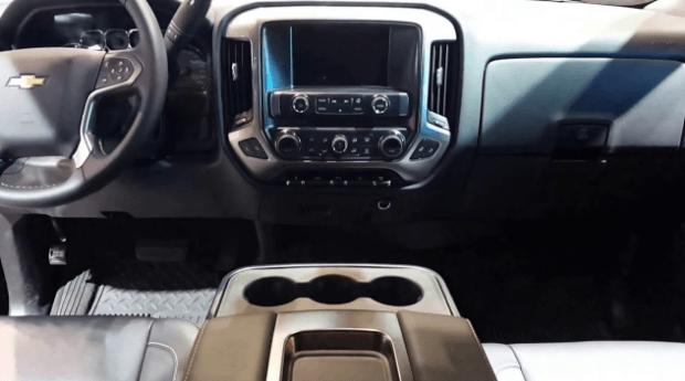 2021 Chevy Silverado HD Look, Rumors and Price