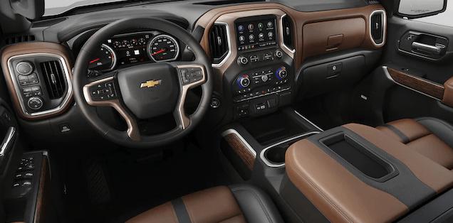 2021 Chevrolet Silverado Price, Specs and Release Date