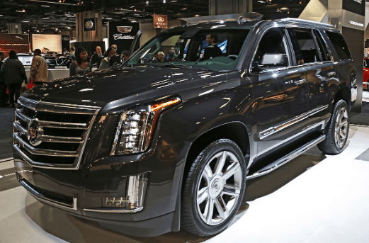 2021 Cadillac Escalade EXT Changes, Engine and Powertrain2021 Cadillac Escalade EXT Changes, Engine and Powertrain