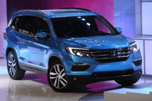 2021 Honda Pilot Redesign, Price and Engine
