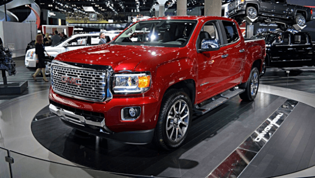 2021 Lincoln Mark LT Interiors, Exteriiors and Release Date