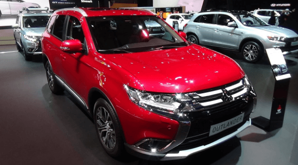 2020 Mitsubishi Outlander Interiors, Redesign and Release Date2020 Mitsubishi Outlander Interiors, Redesign and Release Date