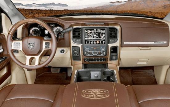 2021 Ram 1500 Laramie Longhorn Engine, Powertrain And Price