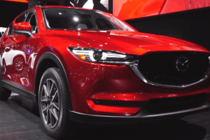 2021 Mazda CX-5 Price, Specs and Release Date