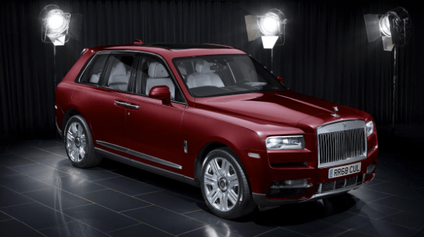 2020 Rolls-Royce Cullinan Changes, Specs and Release Date