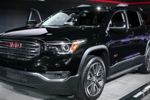 2021 GMC Acadia Denali Specs , Interiors and Release Date