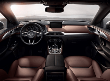 2020 Mazda CX-9 Exteriors, Specs and Release Date