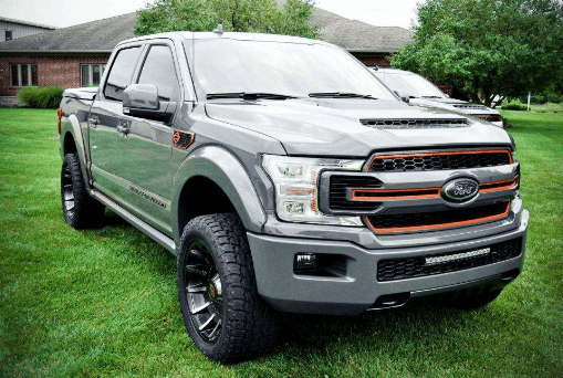 2021 Ford F-150 Redesign, Engine and Release Date