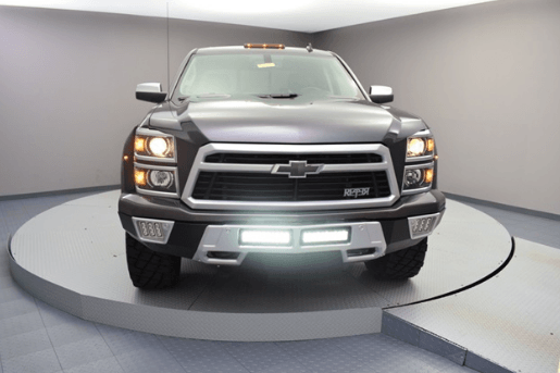 2021 Chevy Reaper Changes, Specs And Release Date