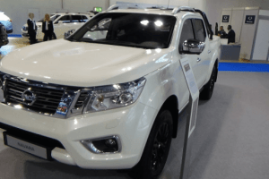 2021 Nissan Navara Price, Engine and Release Date