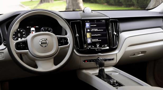 2021 Volvo XC60 Changes, Specs And Interiors