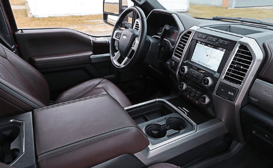2021 Ford F-250 Diesel Engine, Price and Powertrain