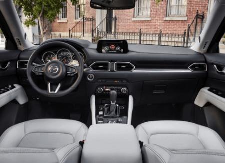 2020 Mazda CX 5 Rumors Price And Changes