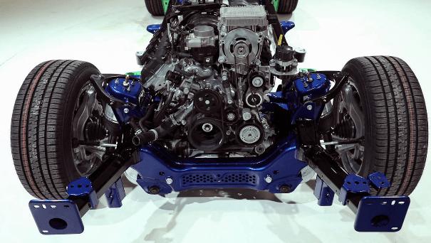 2021 Ram 1500 eTorque Hybrid Redesign, Specs and Release Date
