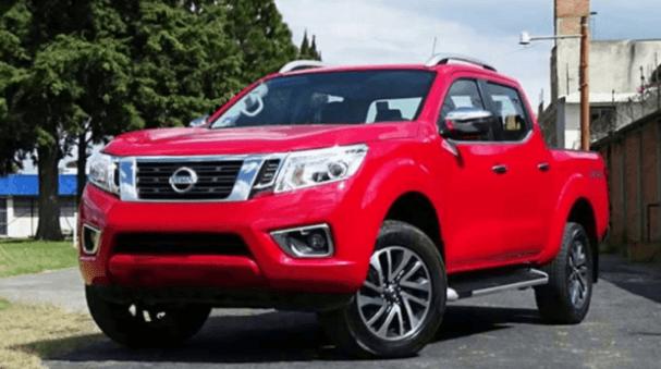 2021 Nissan Frontier Redesign, Specs, Release Date, And Engines >> 2021 Nissan Frontier Diesel Price Redesign And Release Date
