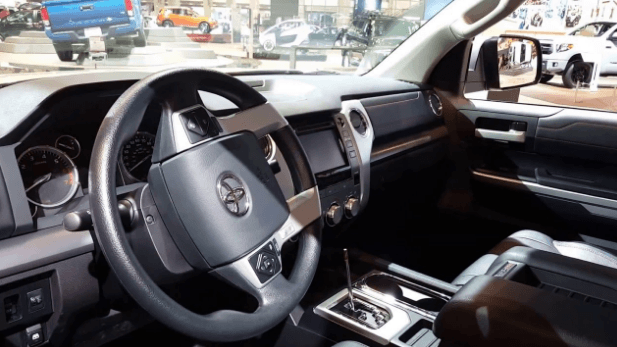2021 Toyota Tundra Redesign, Specs And Release Date