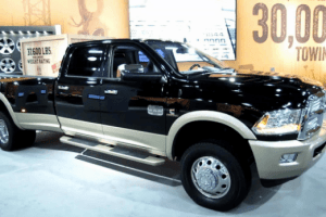 2021 Ram 3500 Price, Interiors and Release Date