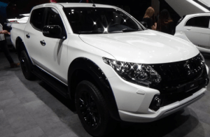 2020 Mitsubishi Triton Price, Release Date, Changes, And Specs >> Mitsubishi Upcoming Best Cars