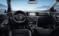 2020 Kia Sportage Interiors, Specs and Release Date