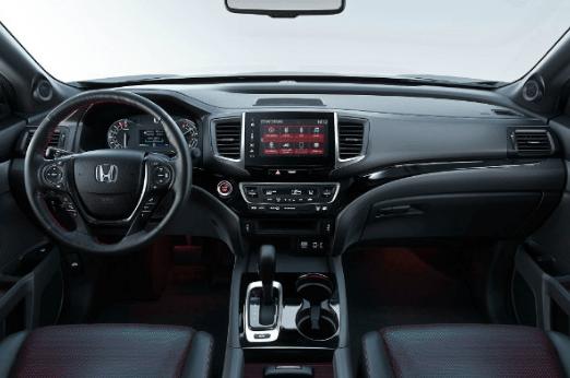 2021 Honda Ridgeline Hybrid Redesign, Specs and Release Date