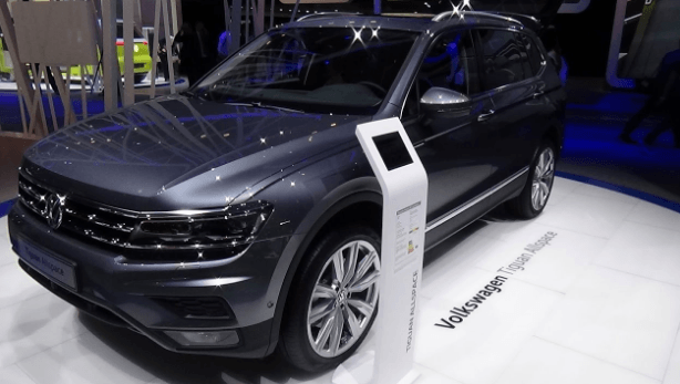 2021 VW Tiguan R-Line – Release Date, Price And Photos >> 2021 Vw Tiguan Redesign Price And Specs