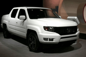 2021 Honda Ridgeline Price, Interiors and Release Date