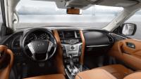 2020 Infiniti QX80 Interiors, Exteriors and Price